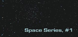 Space Series, #1